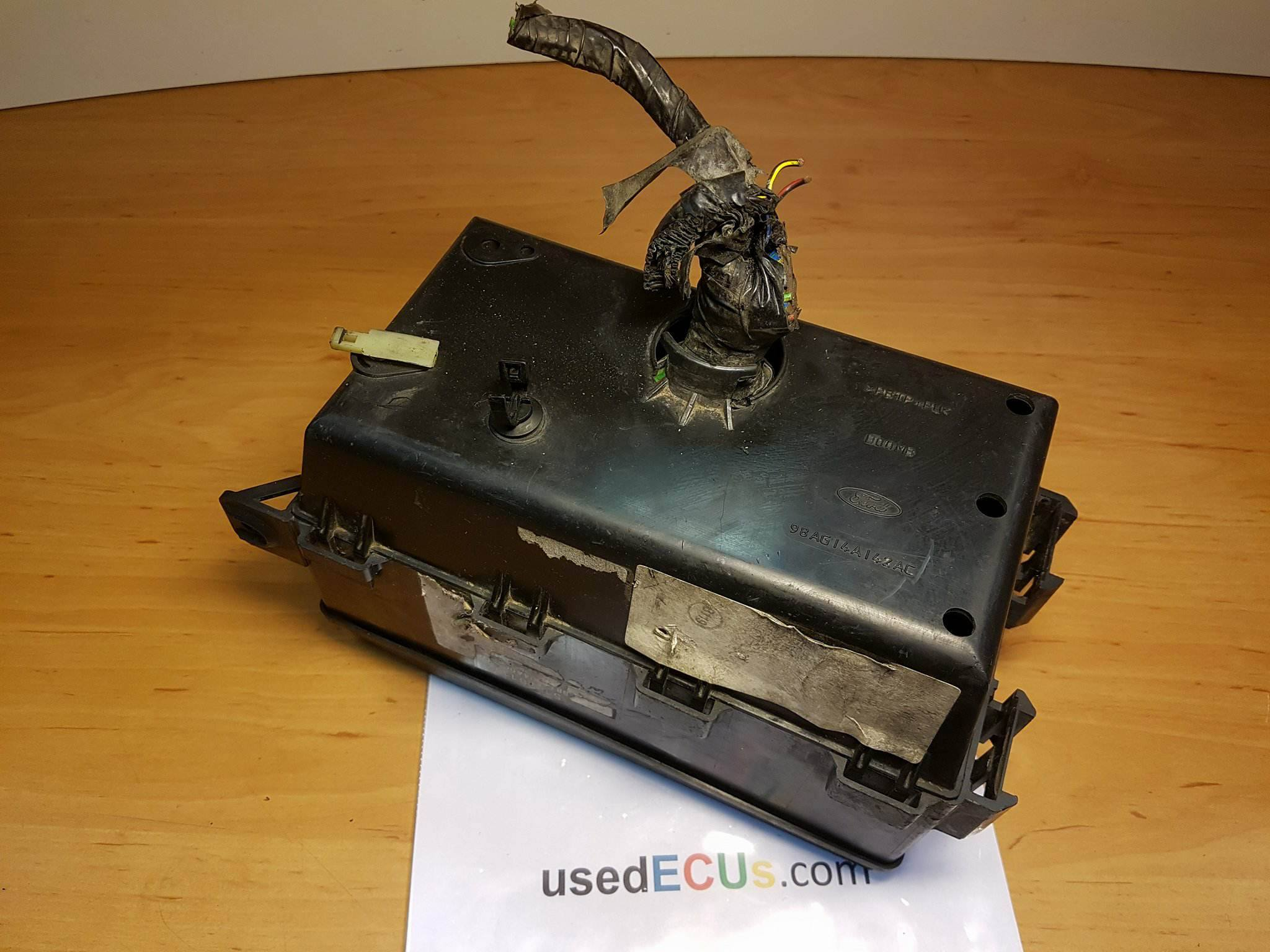 Ford Focus Cc Fuse Box Solved Where Is The For 2004 Volkswagen Eos Diagram All About Passat B7 2010 2014