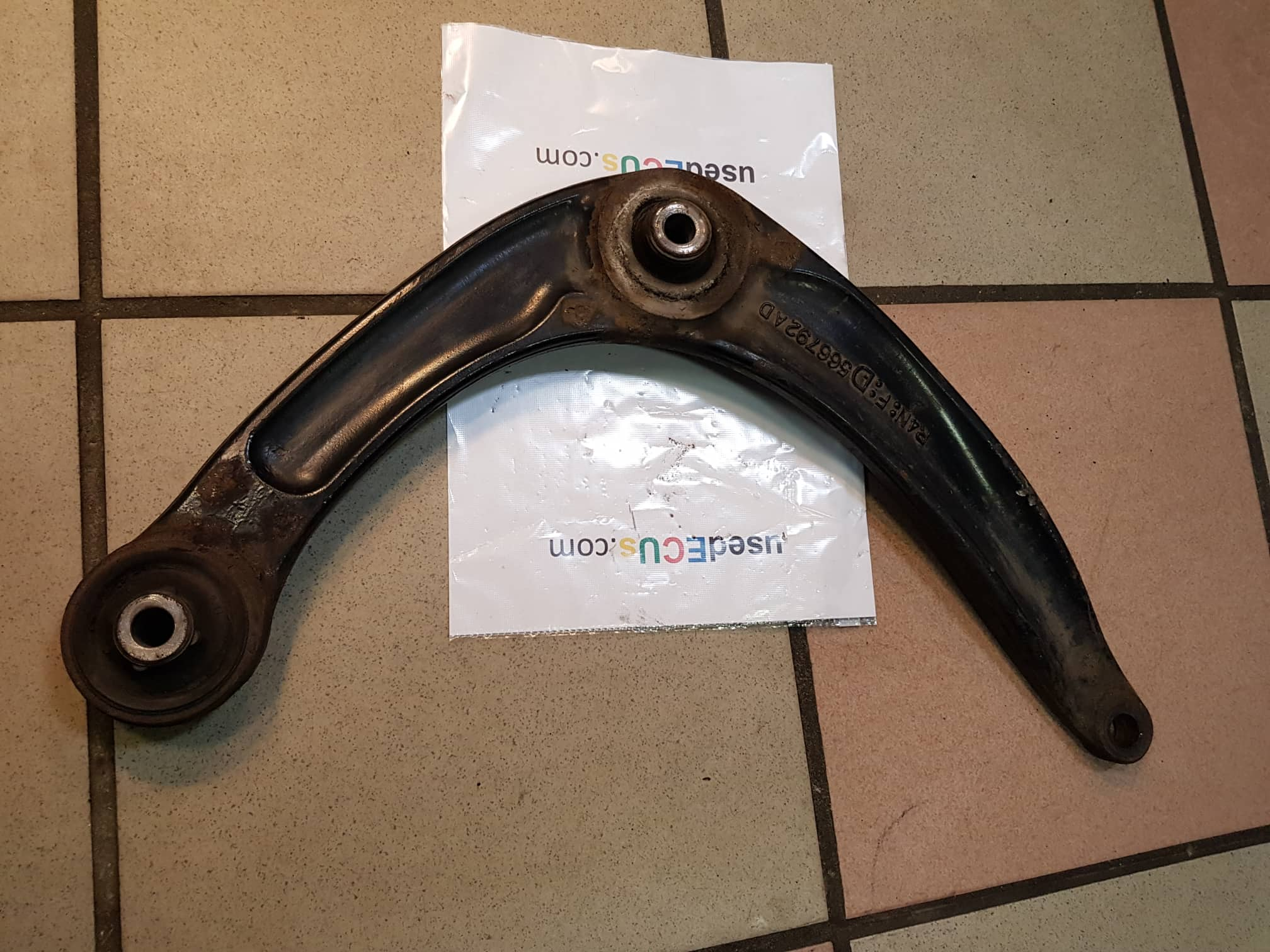 CITROEN XSARA PICASSO 2 FRONT LOWER WISHBONE ARMS