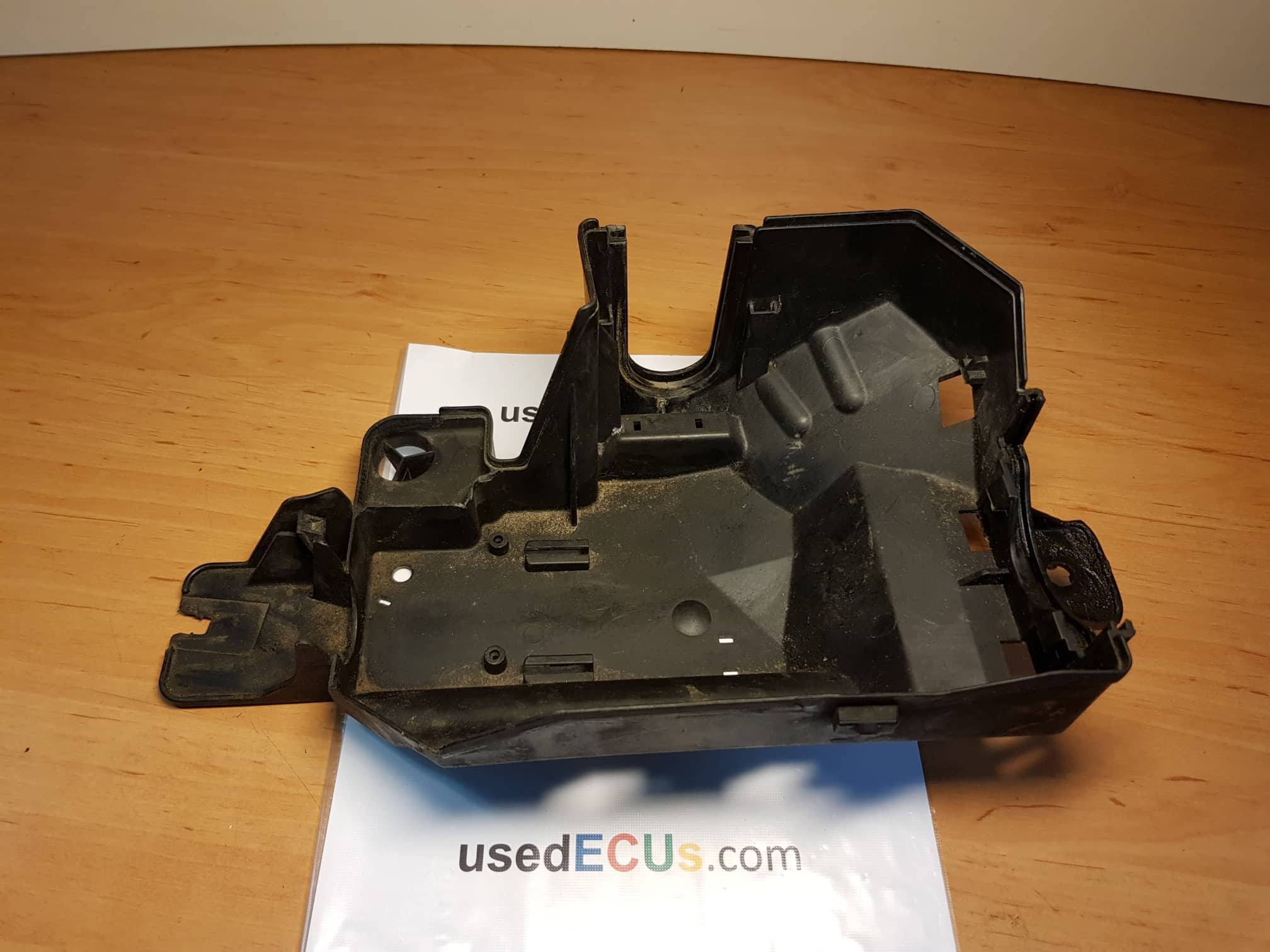 volvo xc70, v70, s60, s80, 2000-07, fuse box, ecu tray box (article:  9452547)
