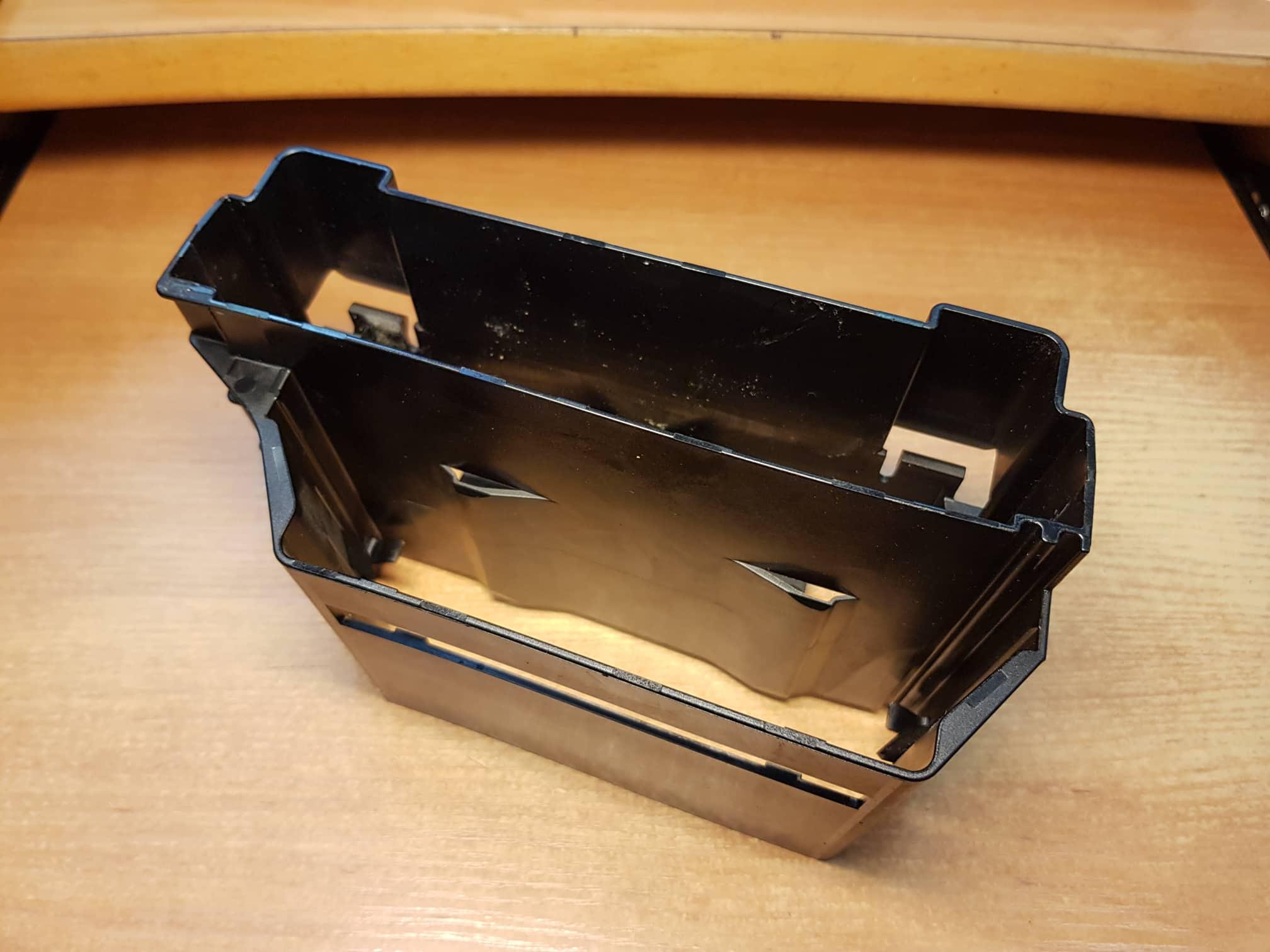 VW TOUAREG PORSCHE CAYENNE Gearbox & Transfer Box ECU Module