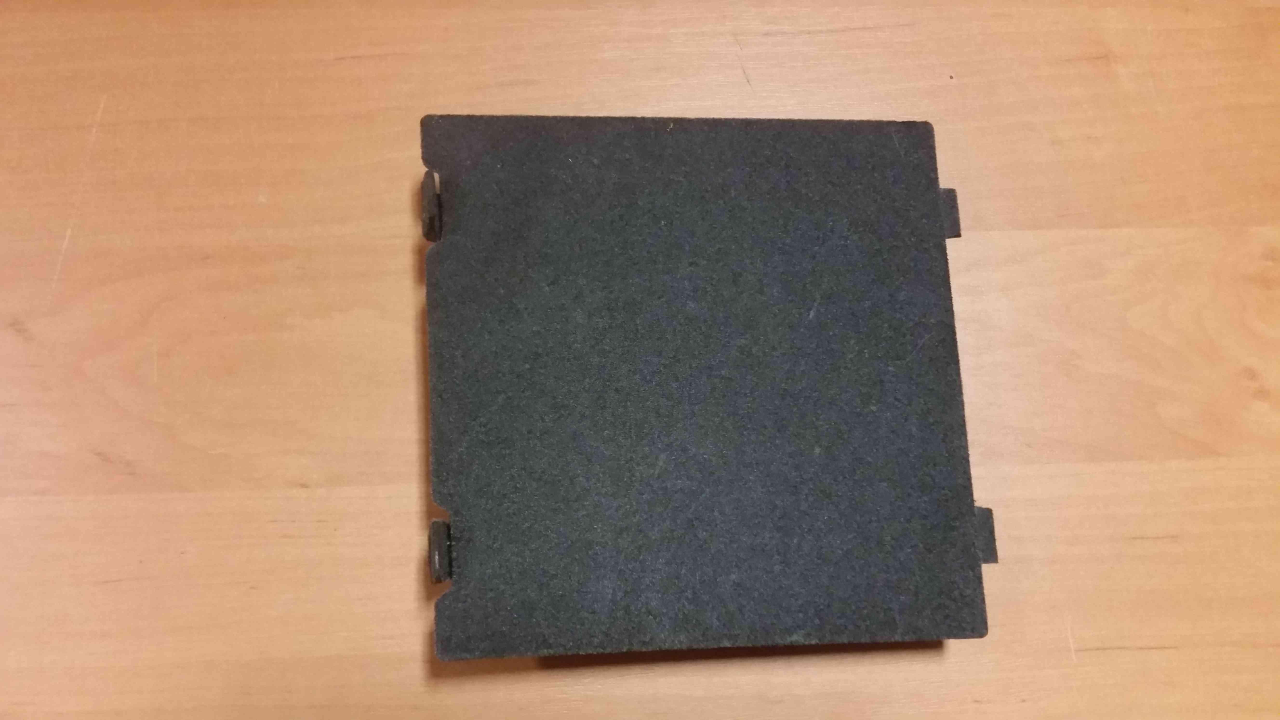 Peugeot 407 Rhd Glove Box Fuse Holder Trim 9647987677 Article