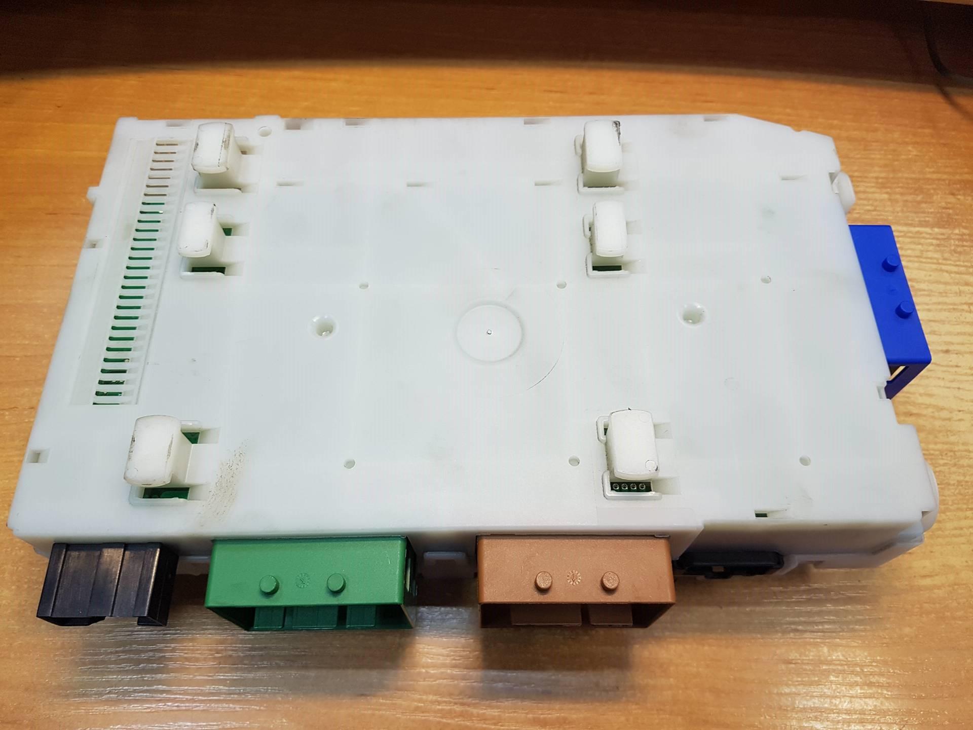 Volvo Fuse Box Control Unit 30765876ac 7g9t 14c256 Ha Article