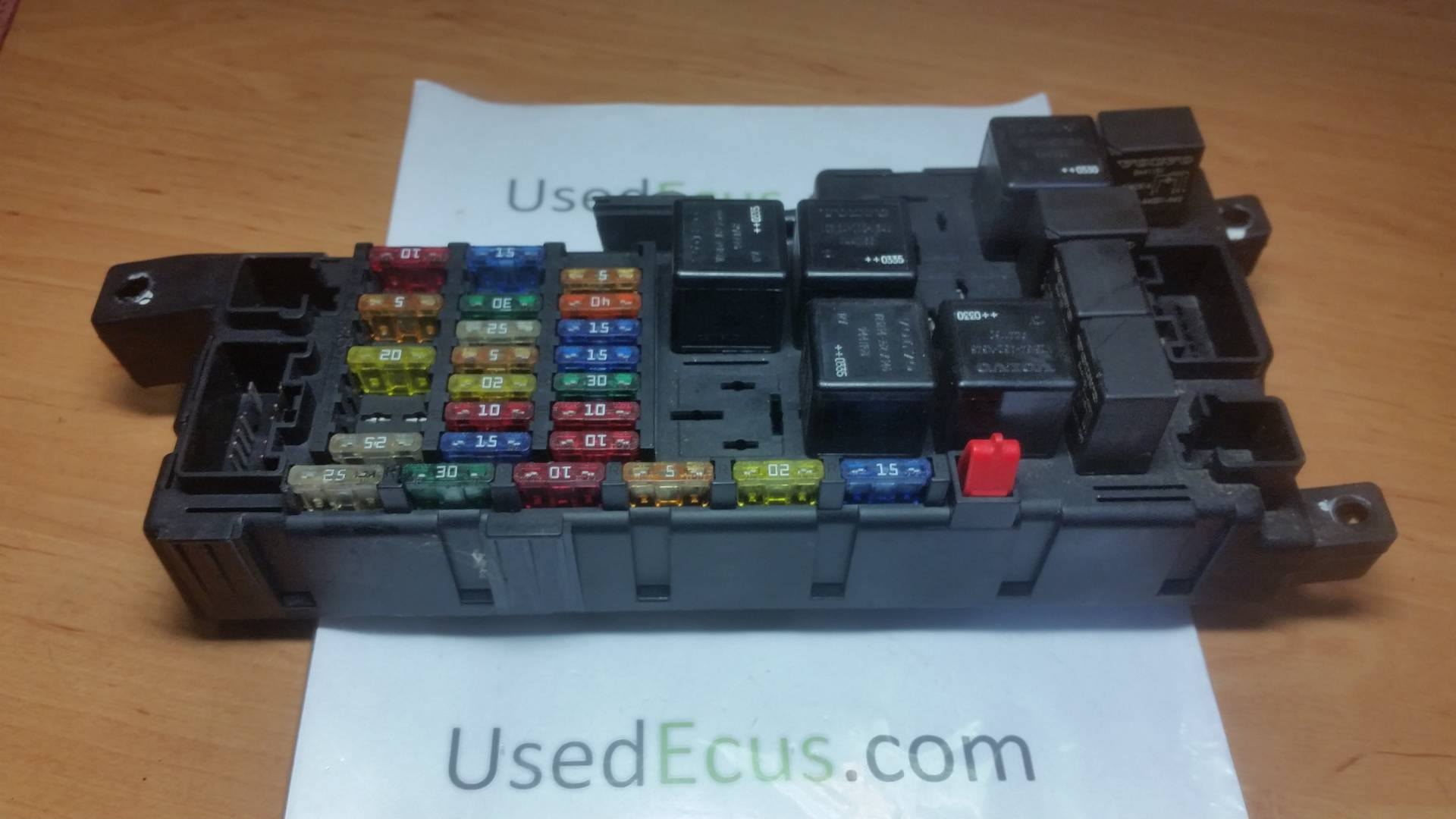 Volvo V60 Fuse Box Auto Electrical Wiring Diagram 08 Yaris 2010 Xc60 Toyota