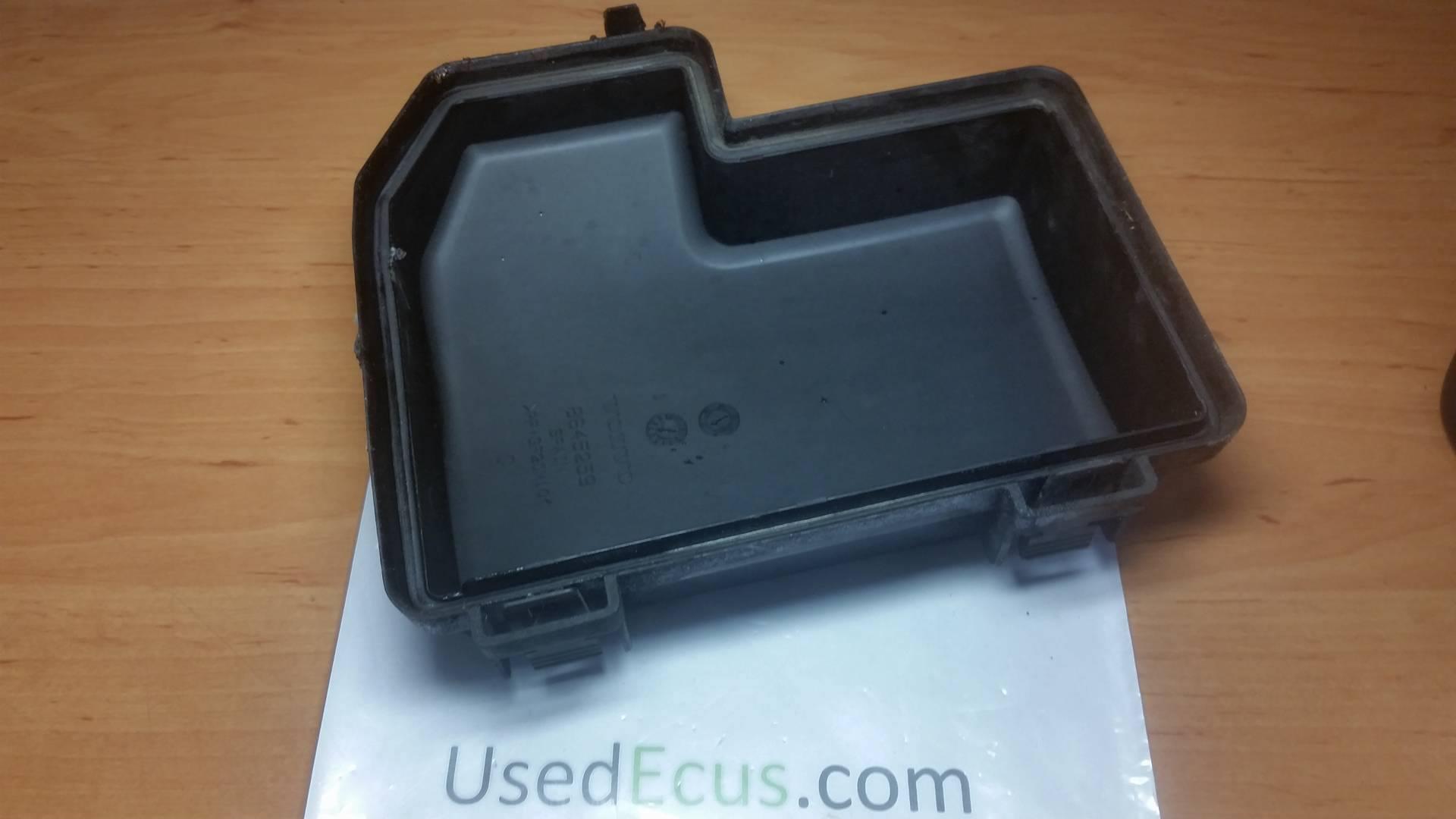 Fuse Box Lid