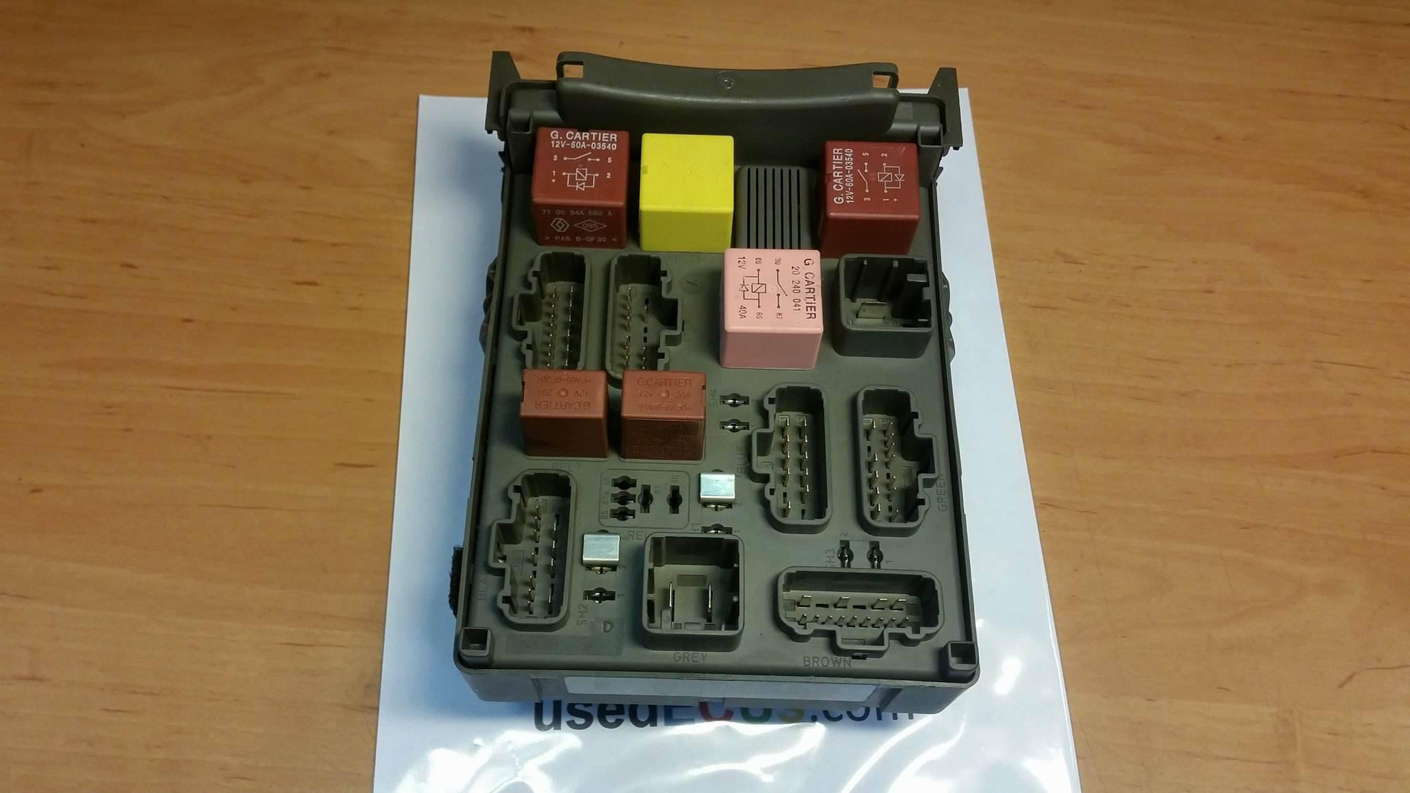 Mondeo Mk4 Fuse Picturesque Relay Box On A Renault Espace Laguna Interior E Article 2048x1152