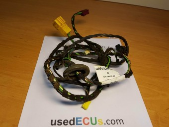 Wondrous Mercedes E Class W212 2009 15 Front Right Drivers Side Wiring Wiring 101 Olytiaxxcnl